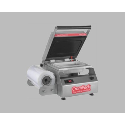 Crompack Kase Tabak Kapatma Makinası ( SM-351 )