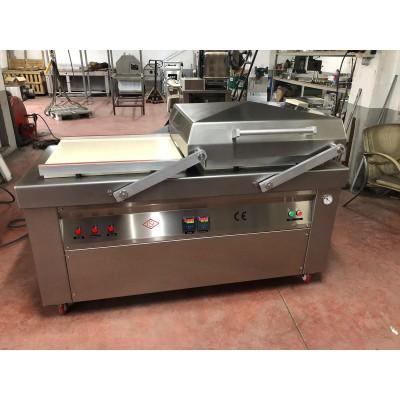 Sanayi Tipi Çift Odalı Vakum Makinasi - 70 Cm