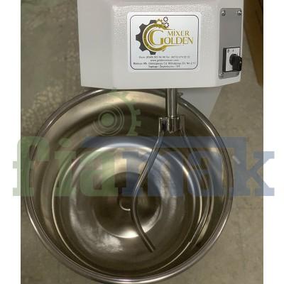 Fiamak 15 Kg Un 20 Kg Hamur Yoğurma Makinesi