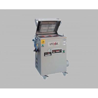 Gazlı Kase Kapatma Vakum Makinesi (Otomatik)