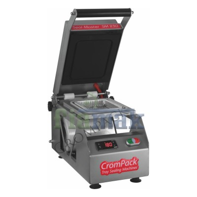 Crompack Kase Tabak Kapatma Makinası ( SM-230 )