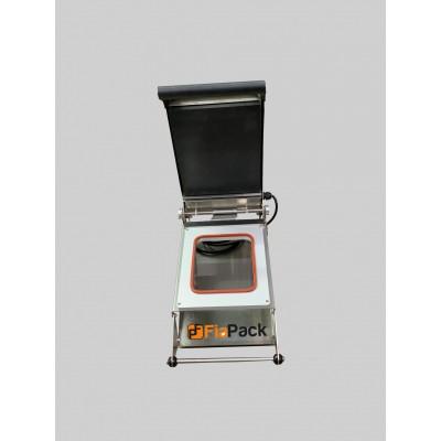 Propack 19×14 Meze , Gıda , Kuruyemiş , Mantı ,Tabak Kapatma Makinesi