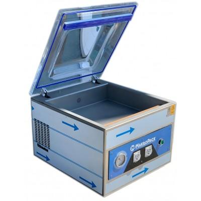 Makropack 45 Cm Tek Çene Set Üstü Vakum Makinesi Gıda Vakum Makinası