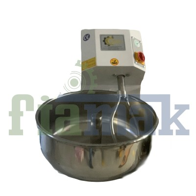 Fiamak 50 Kg Un 75 Kg Hamur Yoğurma Makinesi