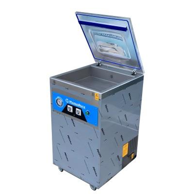 Makropack 45 Cm Tek Çene Ayaklı Vakum Makinesi