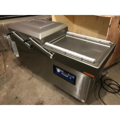 Fiapack 71 cm Double Chamber Et Gıda Seri Vakum Makinası