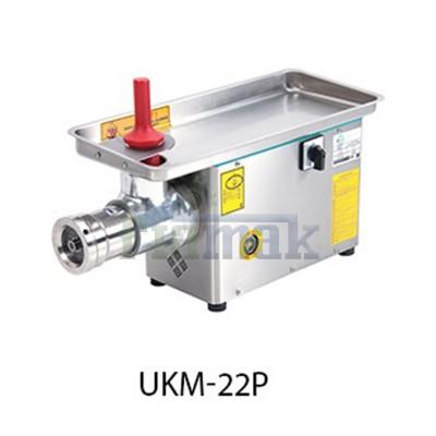 Bosfor 22 Numara Komple Paslanmaz Kıyma Makinesi ( UKM-22PM )