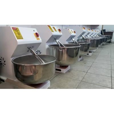 Dev Mikser 50 kg UN 75 kg HAMUR Yoğurma Makinesi (DMS 50)