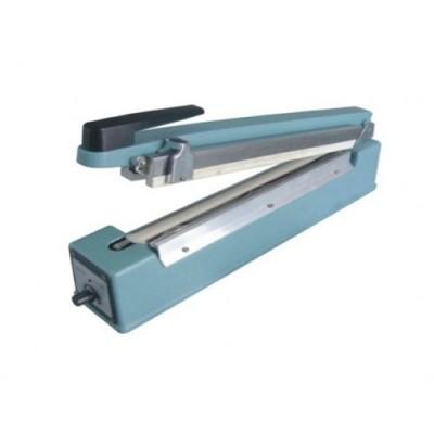 20 cm Masa Tipi Yandan Kesmeli Poşet Ağzı Kapatma Makinası ( FS-200C)